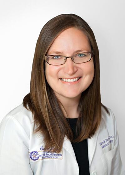 Nicole Bartosh, DO, MS
