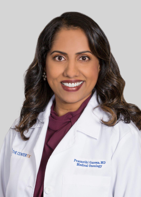 Prasanthi Ganesa, MD