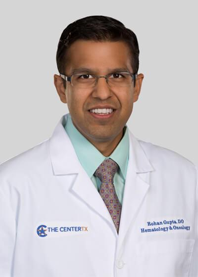 Rohan Gupta, DO