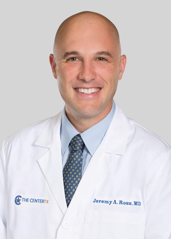 Jeremy Ross, MD