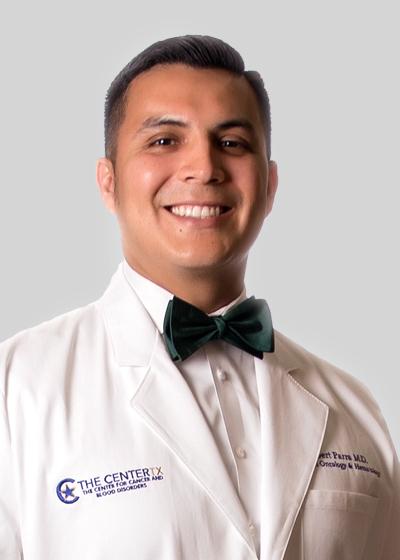 Alberto Parra, MD