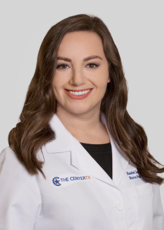 Rachel Lewis, MS, APRN, FNP-C
