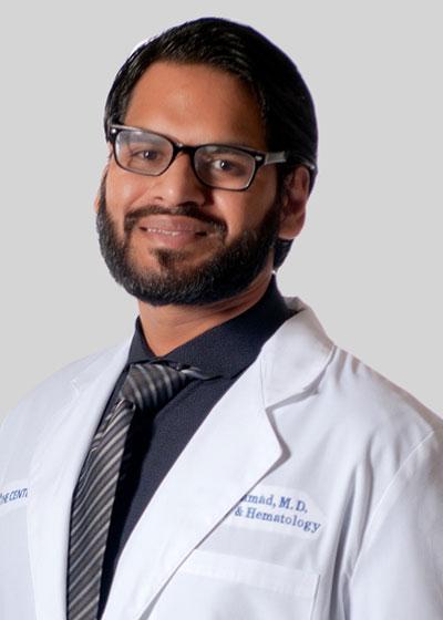 Asim Ahmad, MD