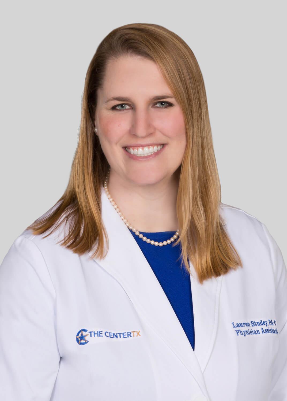 Lauren Studey, PA-C