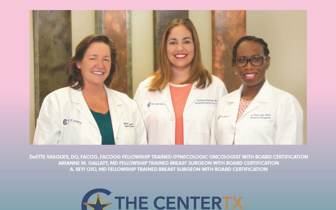 Meet our Cancer Fighting Rock Stars!