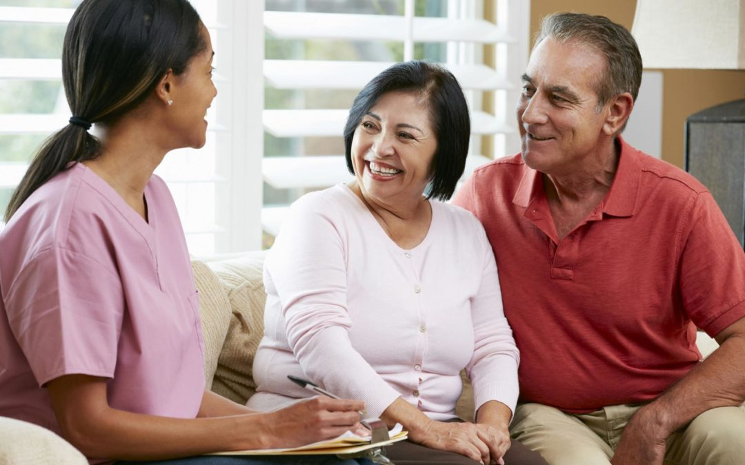 Cancer Patients Give The Center For Cancer and Blood Disorders High Marks in Patient Satisfaction Surveys