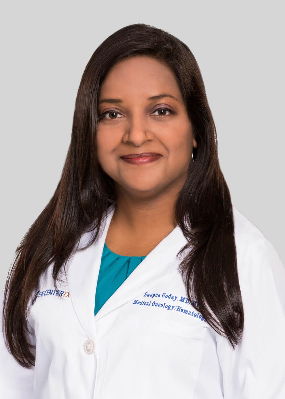 Swapna Goday, MD, MPH