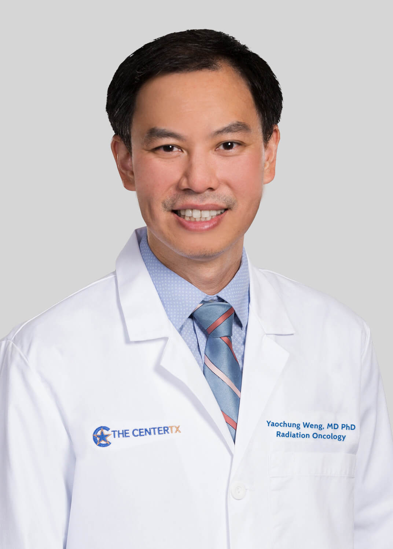 Yaochung Weng, MD, PhD