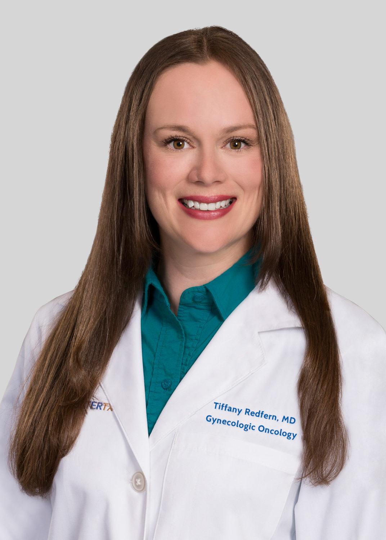 Tiffany Redfern, MD