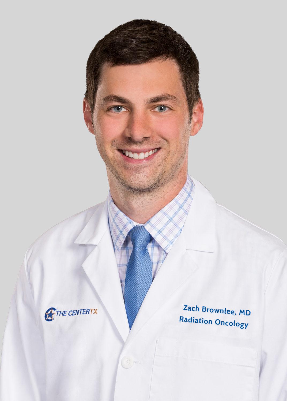 Zach Brownlee, MD